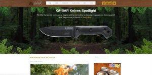 Roberts Bushcraft Outdoor Adventures