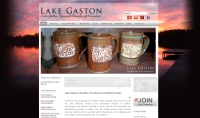 Lake Gaston Regional Chamber of Commerce & Visitors Center