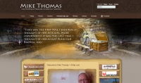 Mike Thomas - Writer